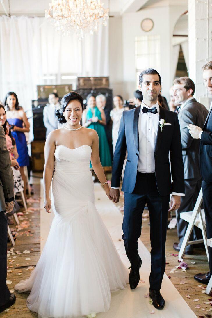 Long Island Wedding Gift Etiquette : Metropolitan Building Wedding in Long Island City, New York