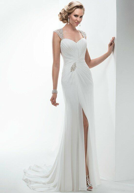 Maggie Sottero Ezra Wedding Dress photo