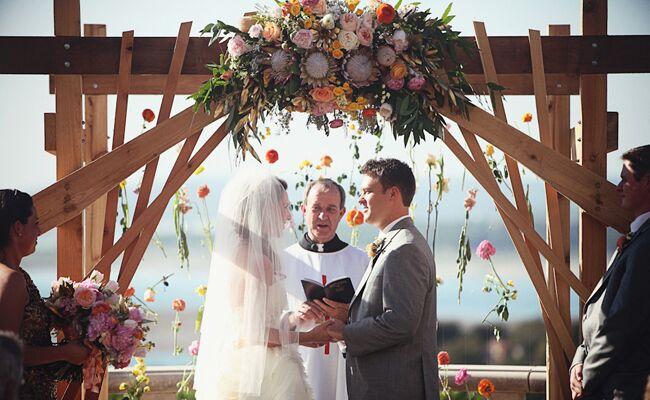 A Watercolor Wedding at Villa del Lago from Christina Carroll Photography