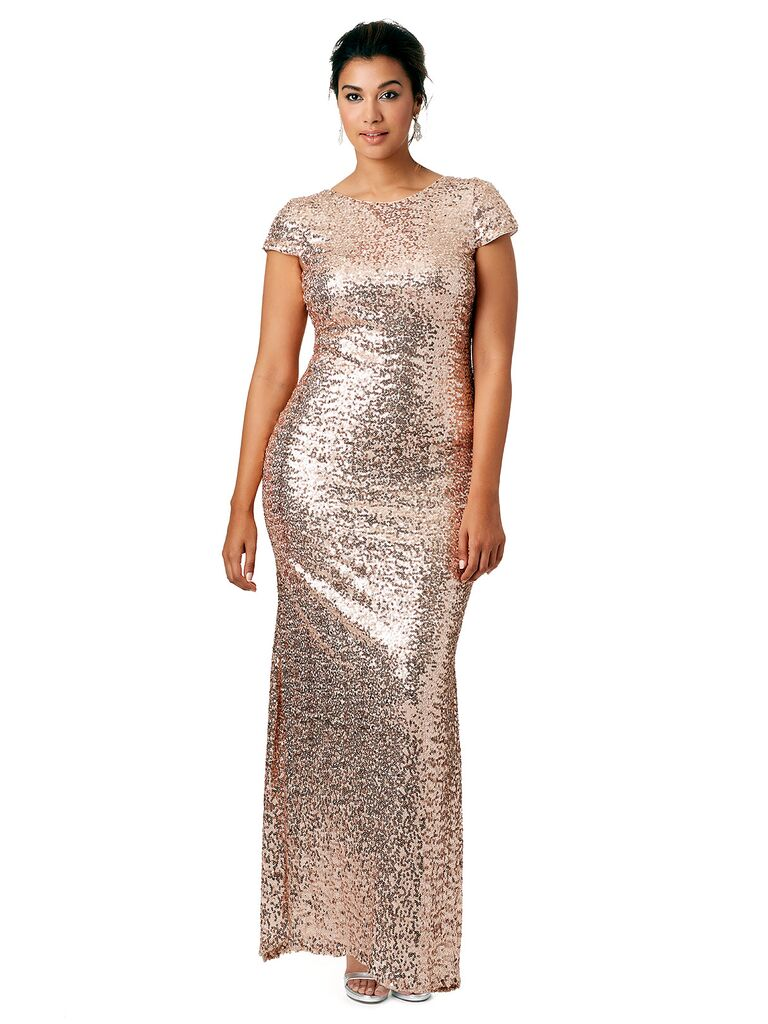Bagley Mischka Award Winner Gown