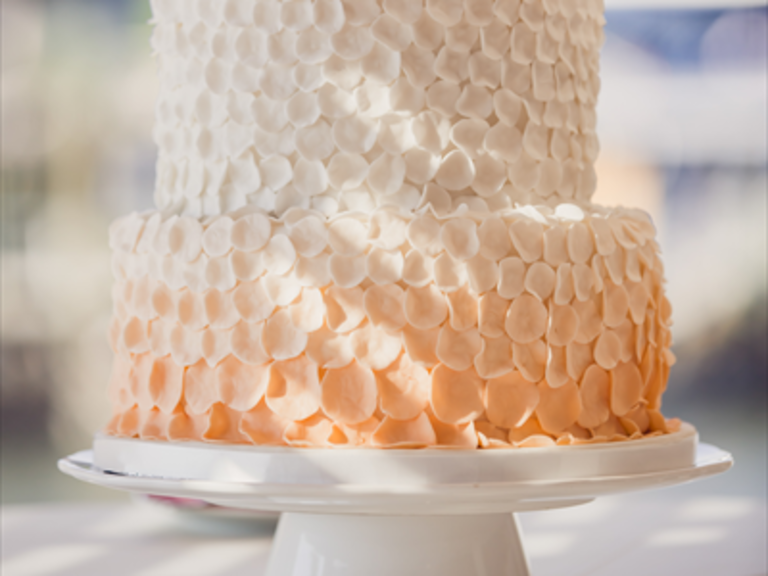 Wedding Cakes in North Charleston