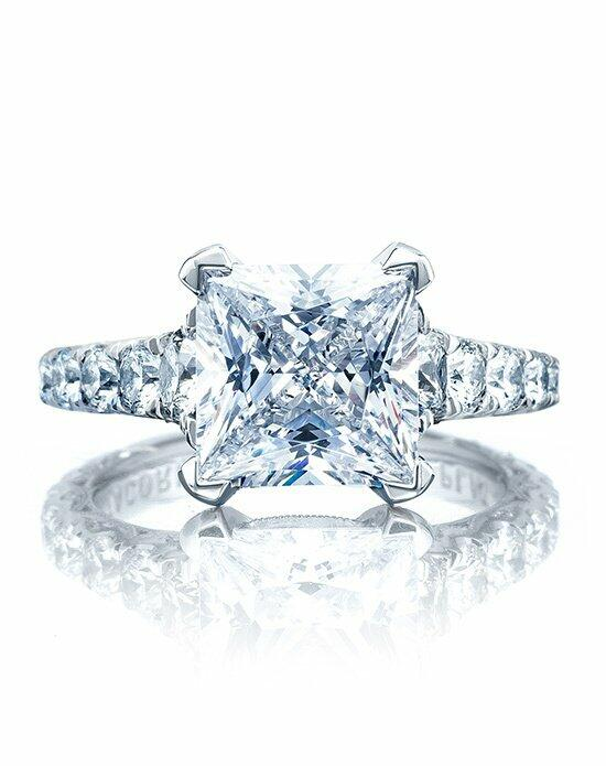 Tacori HT 2623 PR 8.5 Engagement Ring photo
