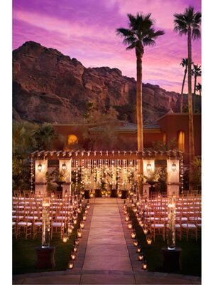 Top destination wedding spots in the world destination wedding montelucia resort spa scottsdale arizona junglespirit Gallery