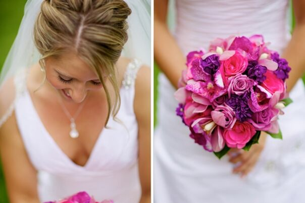 Expensive Flower Girl Baskets : Florists in orland park il the knot