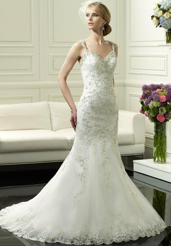 Moonlight Couture H1247 Wedding Dress photo