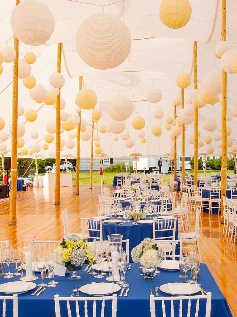 wedding reception decoration ideas diy 20 easy ways to decorate your wedding reception 9876