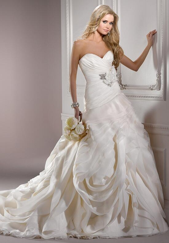 Maggie Sottero Dynasty Wedding Dress photo