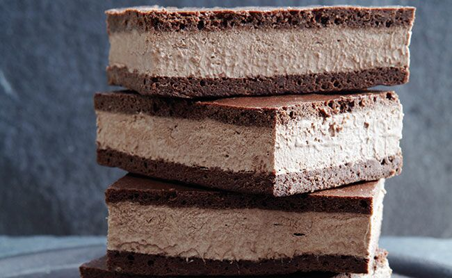Cookbook Crave: Chocolate Desserts with Only Half the Guilt