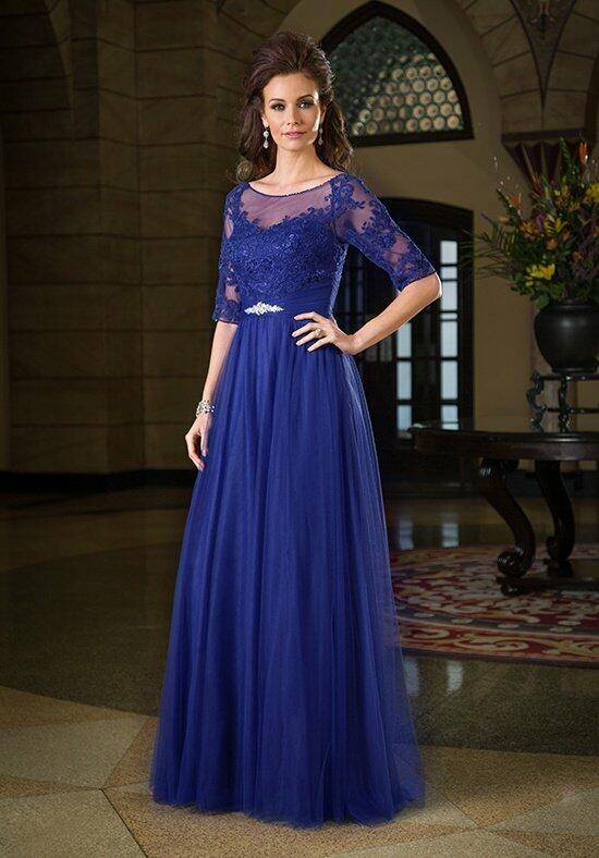 Jade Couture K168064 Mother Of The Bride Dress photo