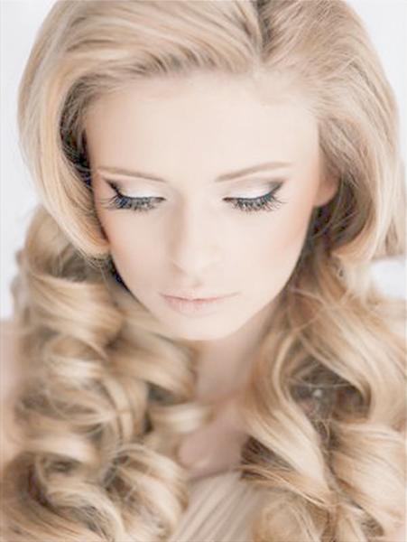Maine Airbrush Wedding Makeup And Hair : Casa Salon Bridal Hair And Airbrush Makeup - Key West, FL