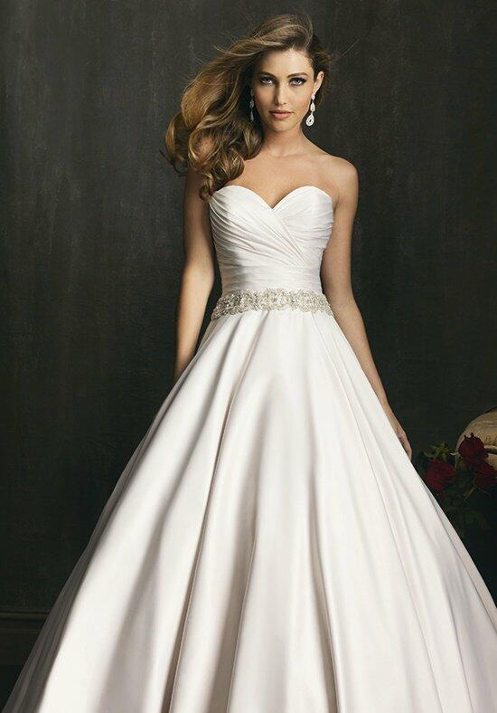Allure Bridals 9065 Wedding Dress photo