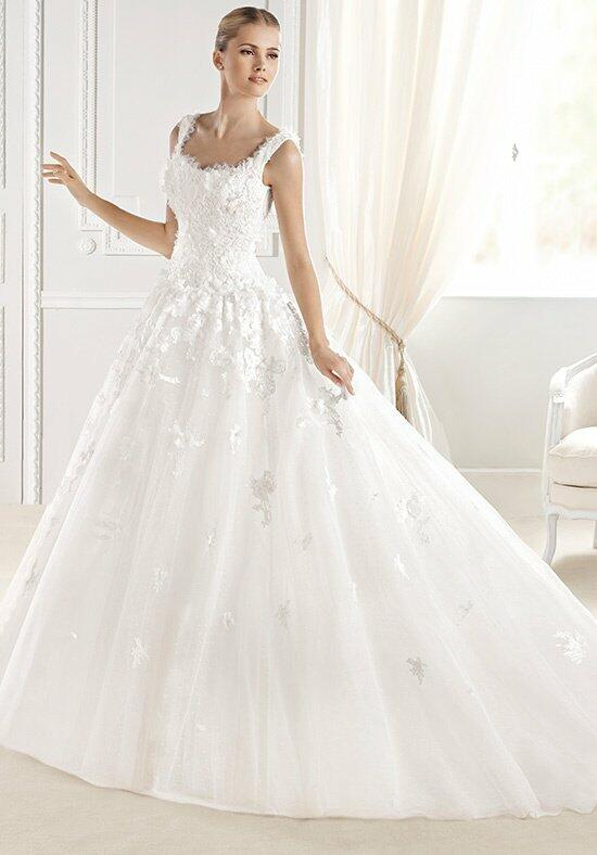 LA SPOSA Ercilia Wedding Dress photo