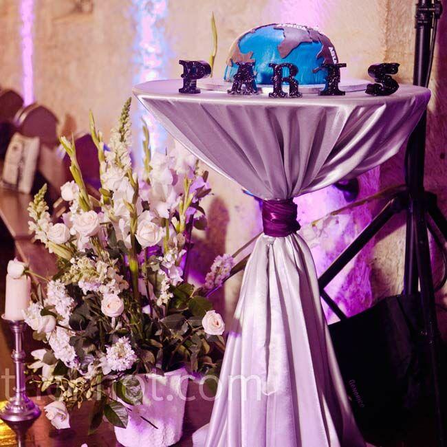 Silk Lavender Linens