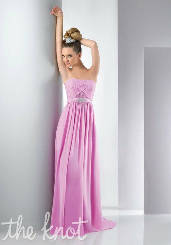 Bari Jay Bridesmaids 121 Bridesmaid Dress photo