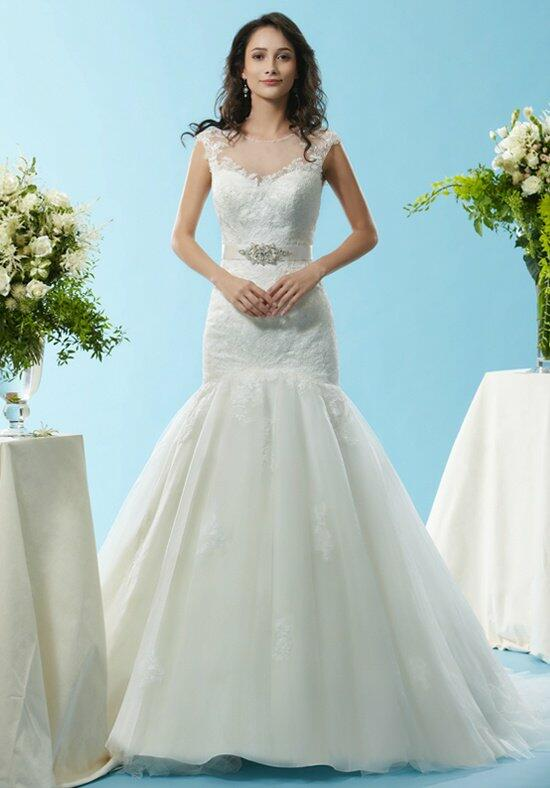 Eden Bridals BL114 Wedding Dress photo