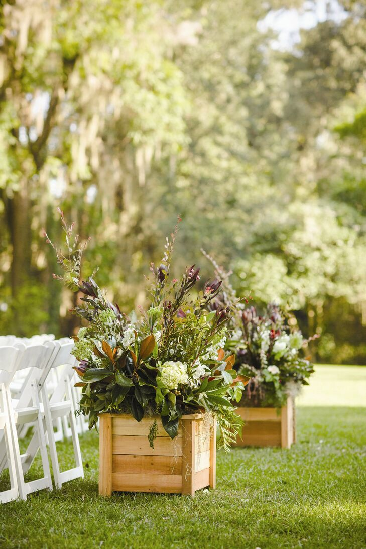 A southwood house wedding in tallahassee florida for Southwood house