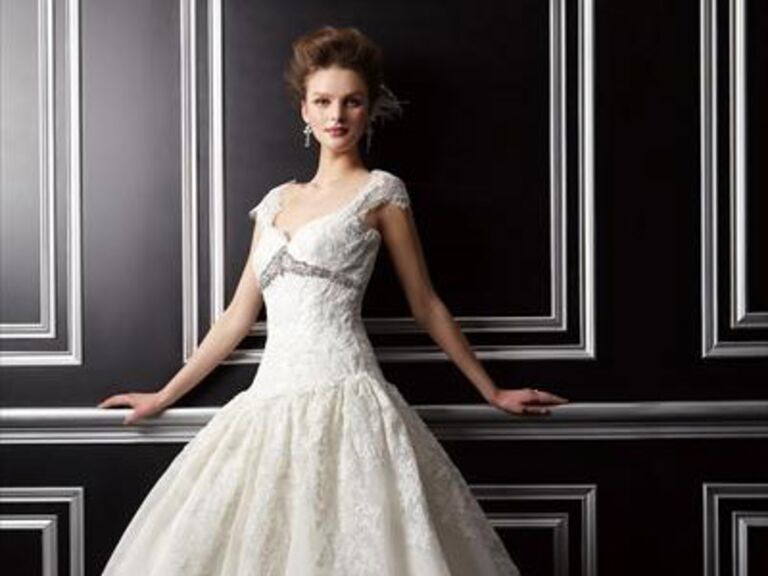 Wedding Dresses in Las Cruces