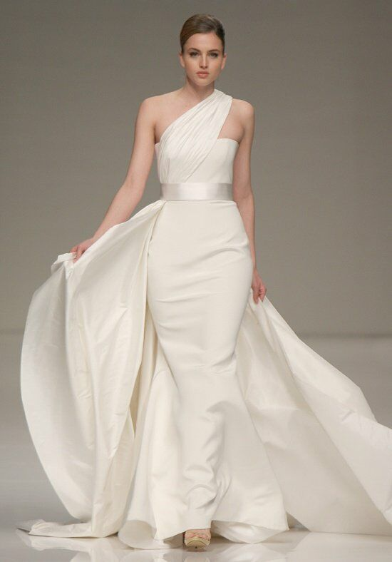 Romona Keveza Collection RK273 Wedding Dress photo