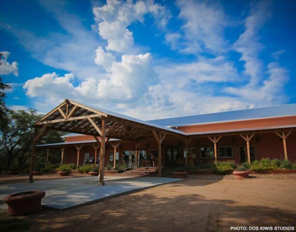 Sandy Oaks Ranch Event Facilites Devine Tx