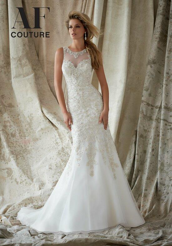 AF Couture: A Division of Mori Lee by Madeline Gardner 1330 Wedding Dress photo