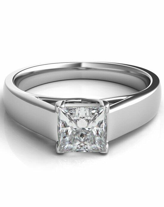 Since1910 Since1910 Signature Collection - SNT74 Engagement Ring photo