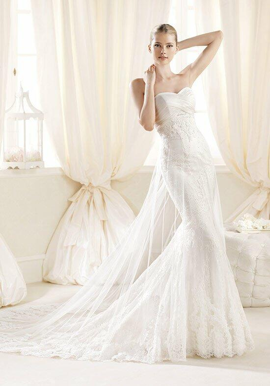 LA SPOSA Costura Collection - Denia Wedding Dress photo