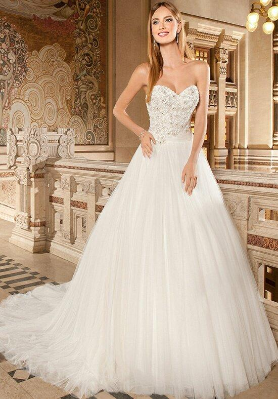 Demetrios GR266 Wedding Dress photo