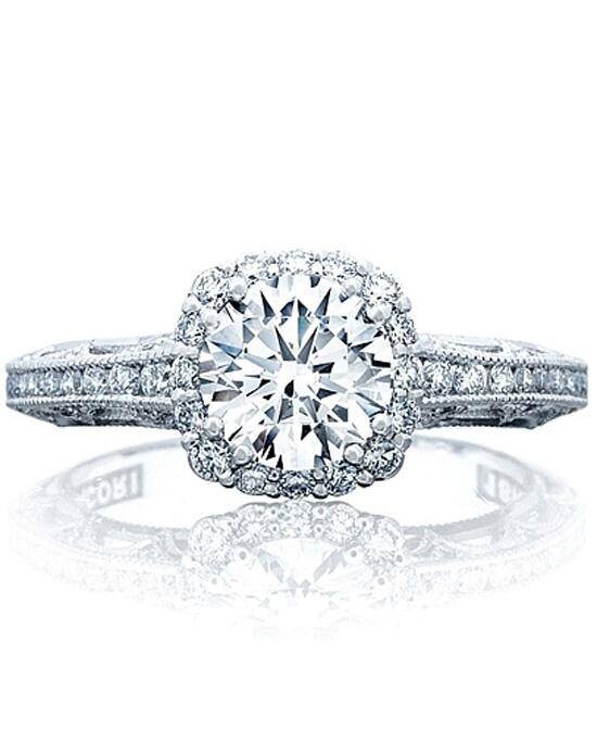 Since1910 2618CU Engagement Ring photo