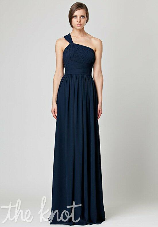 Monique Lhuillier Bridesmaids 450024 Bridesmaid Dress photo