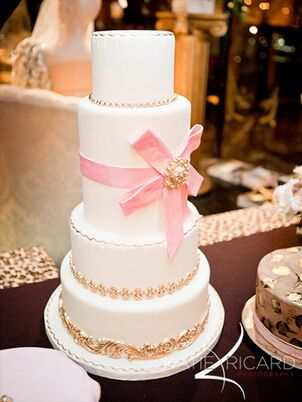 22 stunning chicago wedding cake bakeries