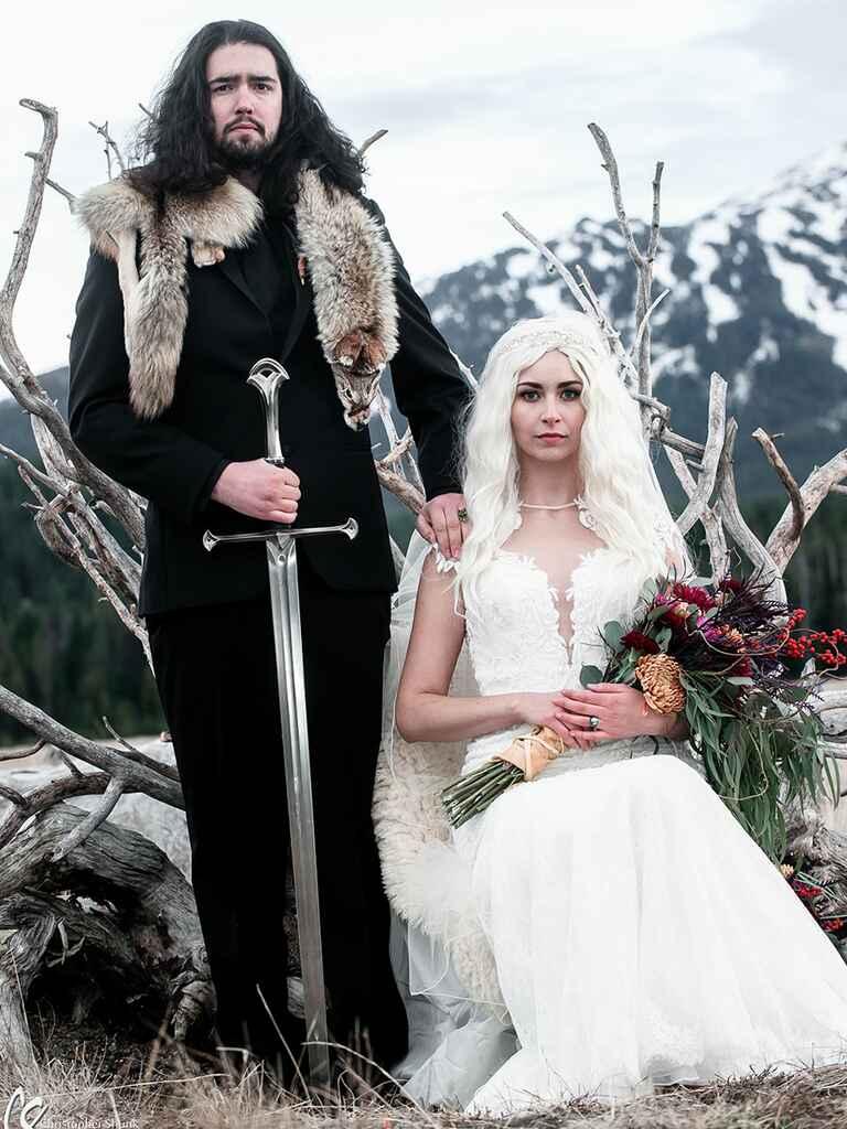 Game Of Thrones Hochzeit