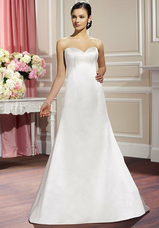 Moonlight Collection J6311 Wedding Dress photo