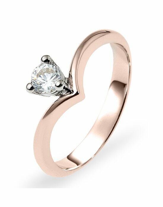 dora rings 8007003 wedding ring the knot