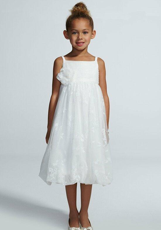 David's Bridal Juniors FG3565 Flower Girl Dress photo