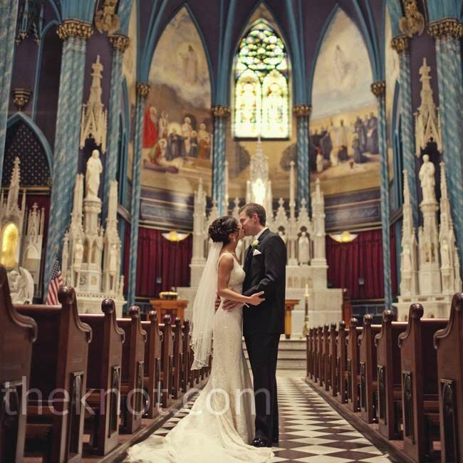 Catholic Wedding Ceremony: Traditional Catholic Ceremony