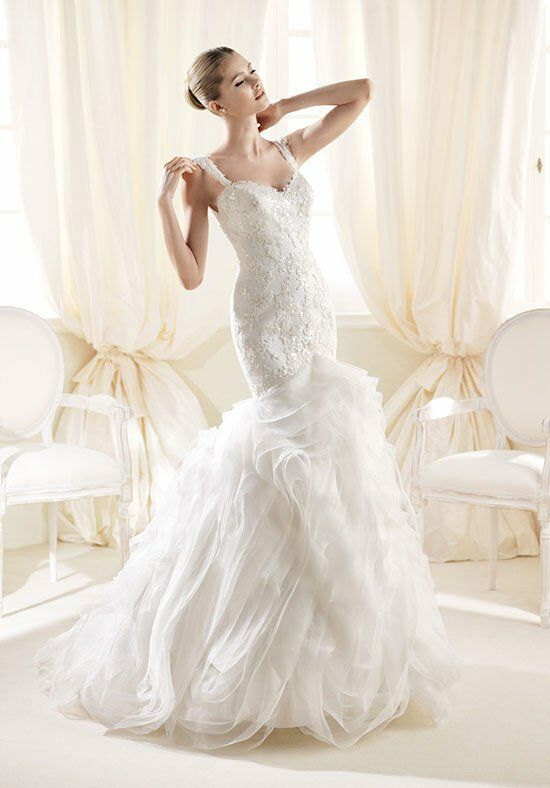 LA SPOSA Dreams Collection - Inatti Wedding Dress photo