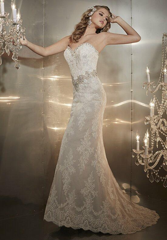 Christina Wu 15558 Wedding Dress photo