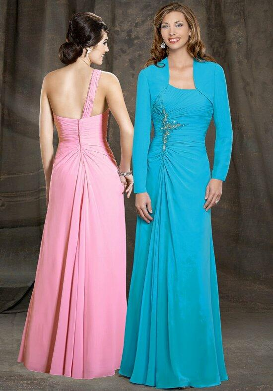 Beautiful Mothers by Mary's M2200 Mother Of The Bride Dress photo
