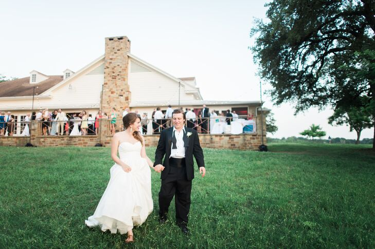 Formal Grooms Tux With Cowboy Boots