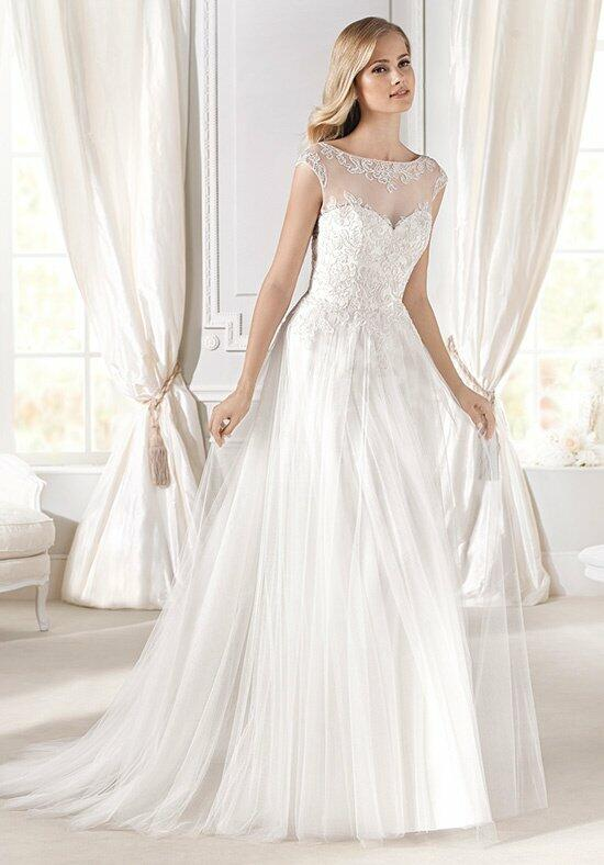 LA SPOSA Edelma Wedding Dress photo