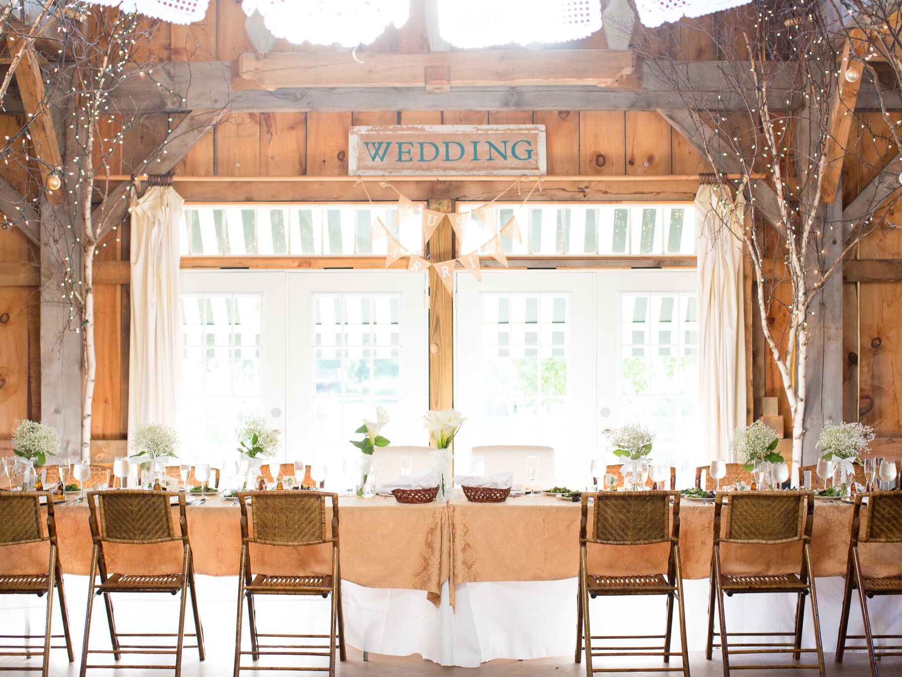 50 Weddings, 50 States That Showcase US Wedding Style