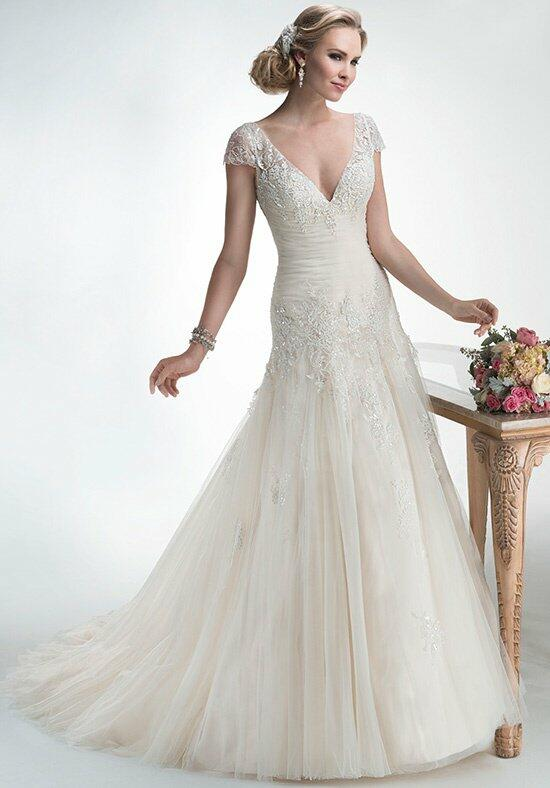 Maggie Sottero Selma Wedding Dress photo