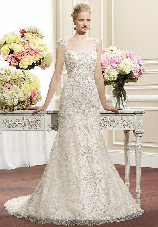 Moonlight Couture H1268 Wedding Dress photo