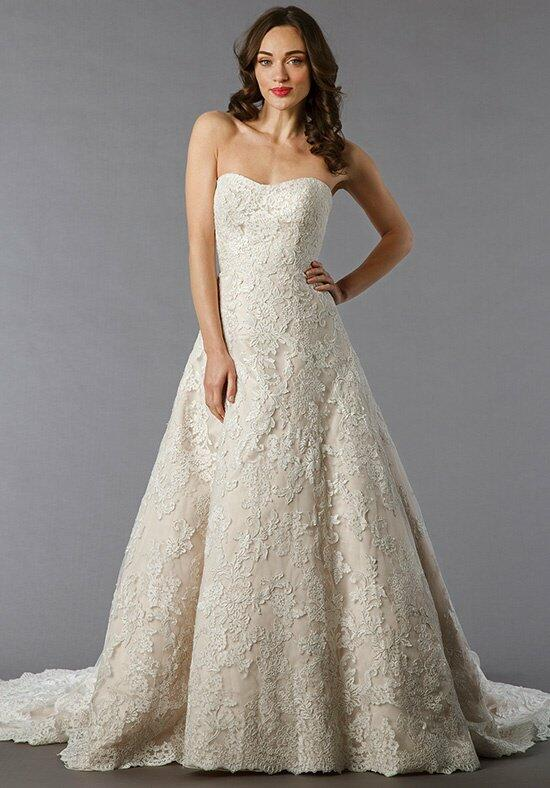 Danielle Caprese for Kleinfeld 113056 Wedding Dress photo