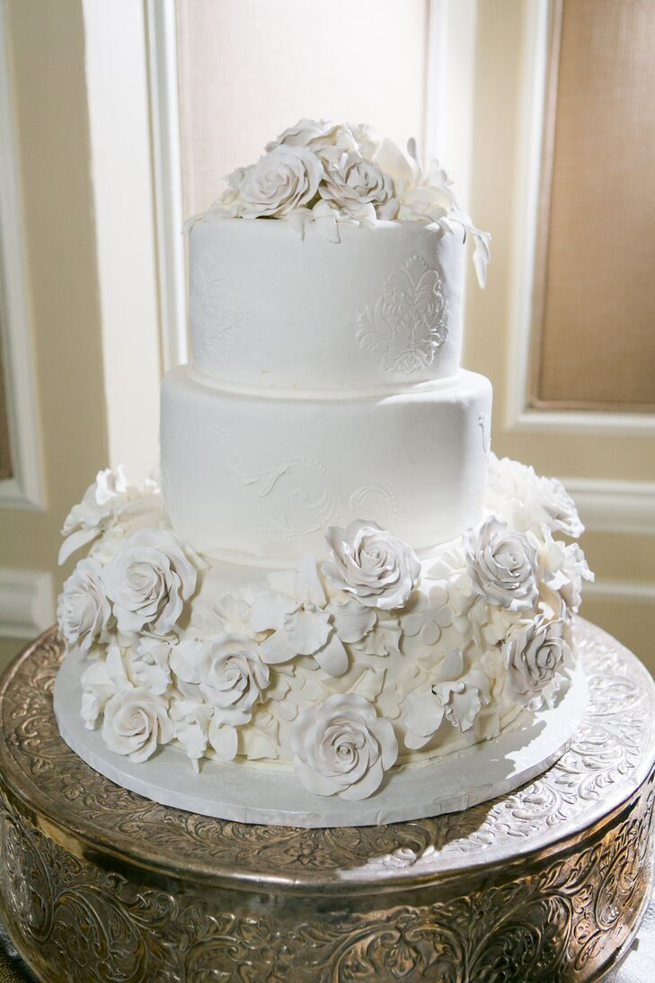 kosher wedding cakes nyc a formal wedding at fresh meadow country club in 16665