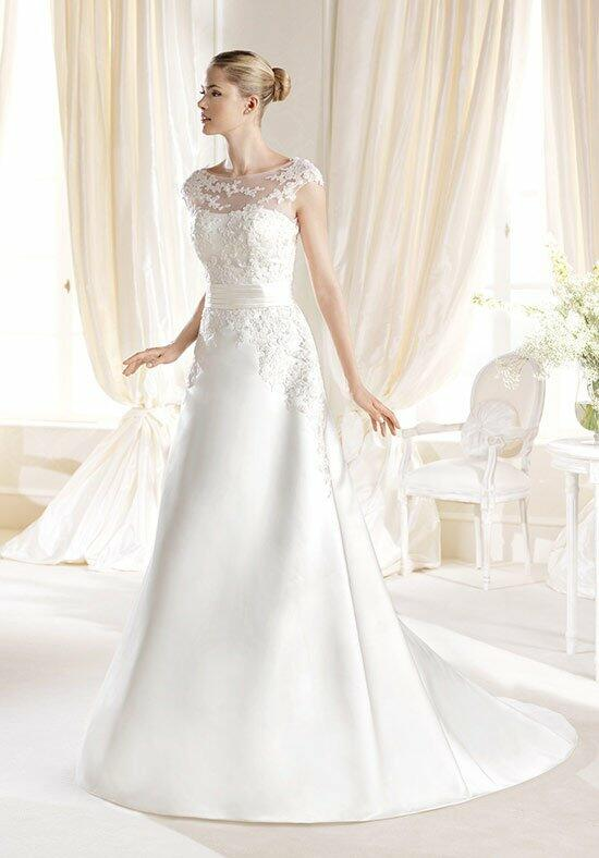 LA SPOSA Costura Collection - Ilithya Wedding Dress photo