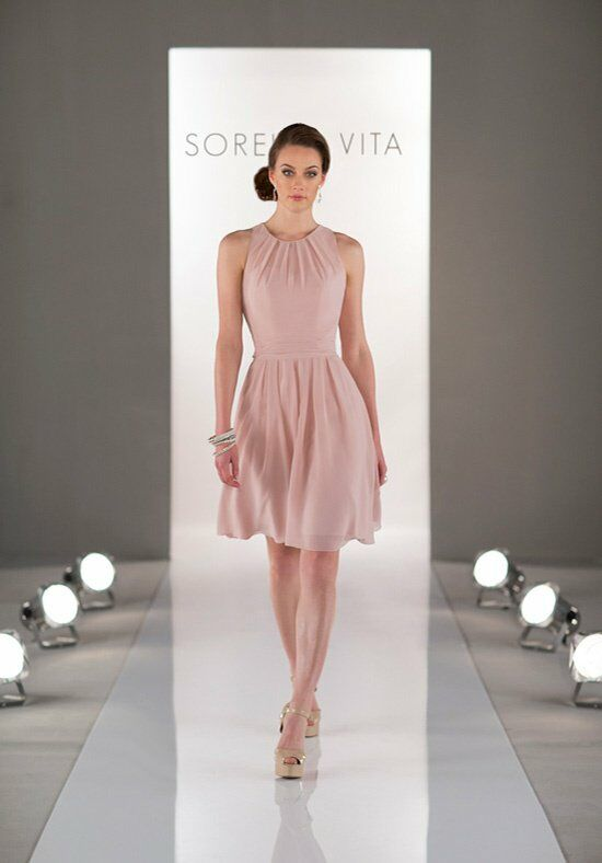 Sorella Vita 8458 Bridesmaid Dress photo