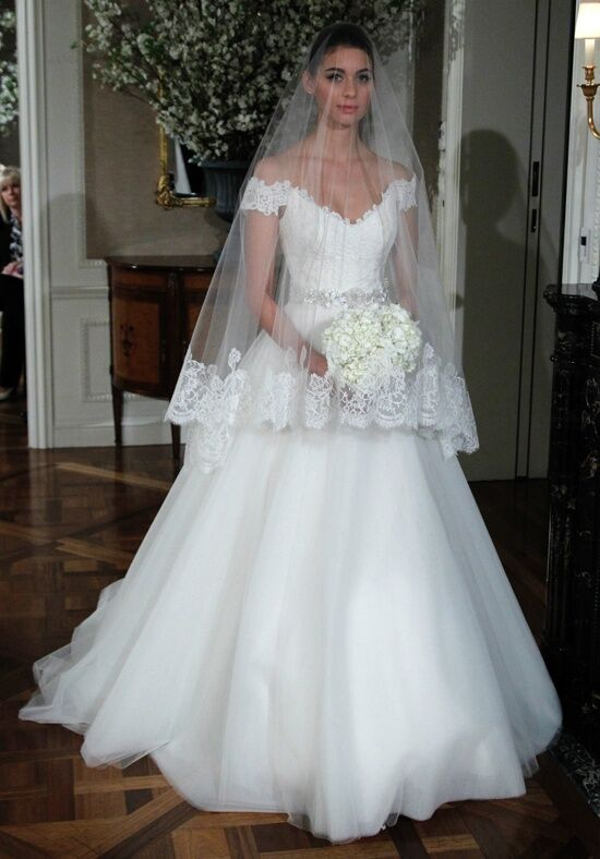 Legends Romona Keveza L318 Wedding Dress photo