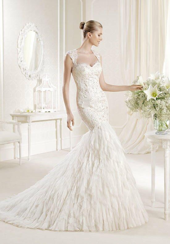LA SPOSA Dreams Collection - Imbad Wedding Dress photo
