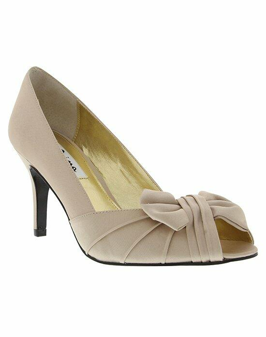 Nina Bridal FORBES_POWDERSAND_MAIN Wedding Shoes photo